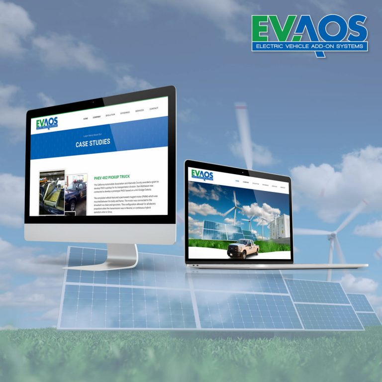 EVAOS Featured